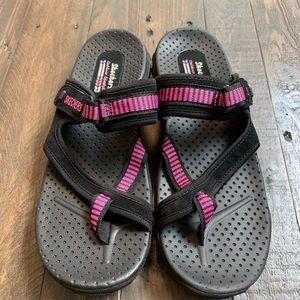 Skechers Sandals-8